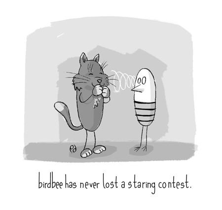birdbee has never lost...