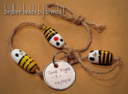 birdbee beads by brenda